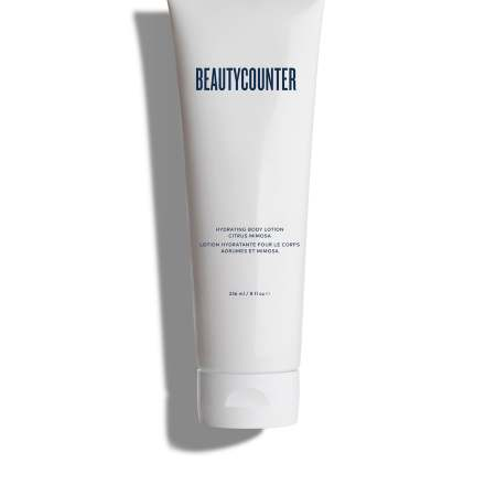 Hydrating Body Lotion in Citrus Mimosa image