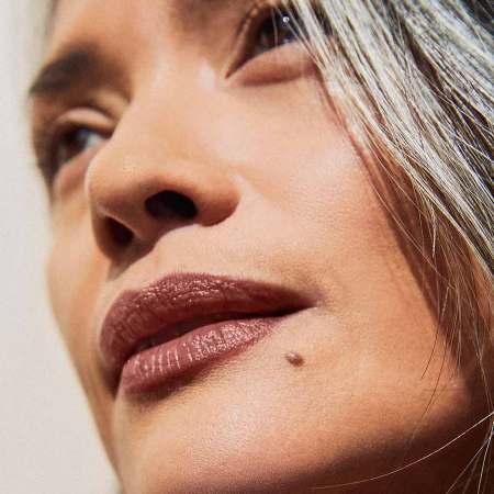 Sheer Genius Conditioning Lipstick image