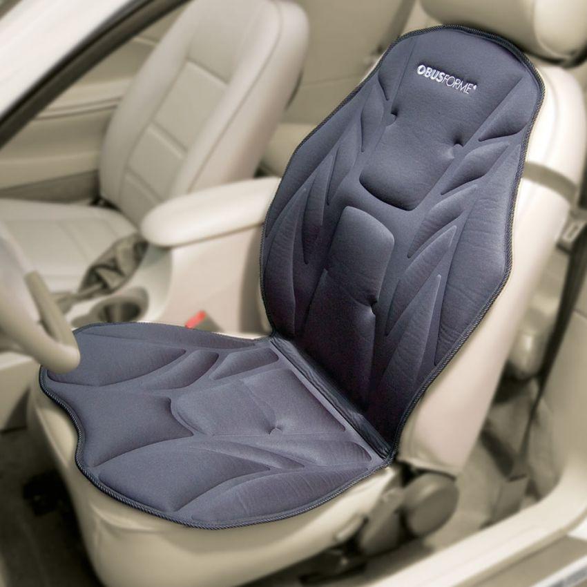 Car Massage Seat  Black  online shopping in pakistan