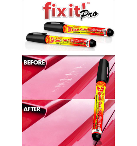 Fix It Pro Scratch Remover Pen  online shopping in pakistan