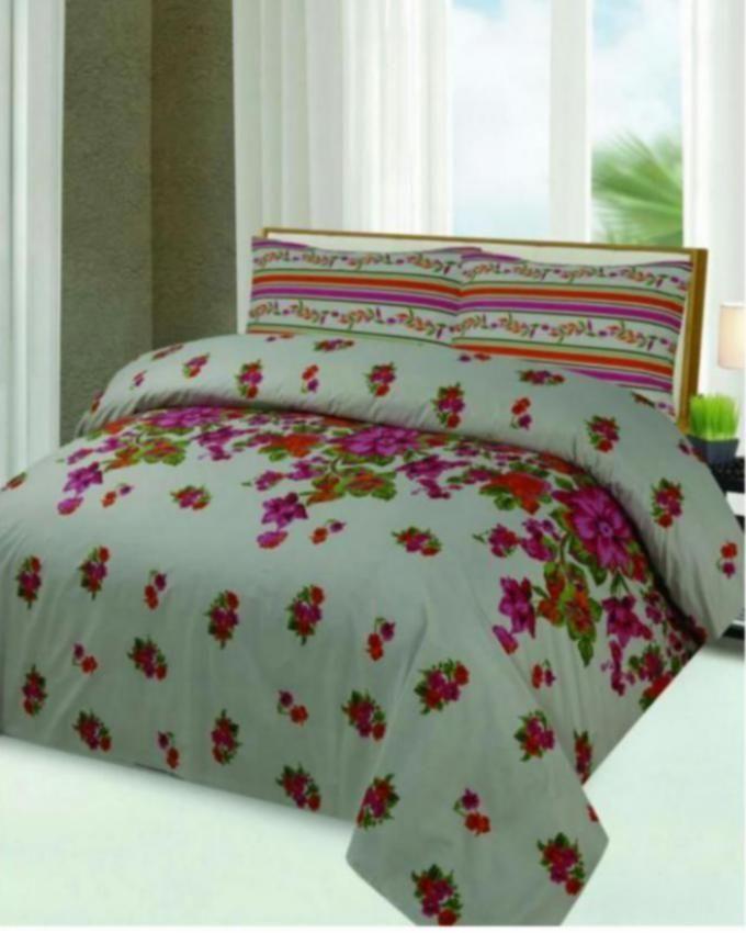 New Fancy Bed Sheets Sets In Pakistan  online shopping in pakistan