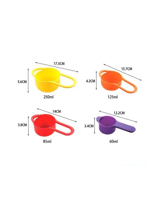 kitchen appliance stores near me cost to update mixing bowls nested colorful with measuring cups | online ...