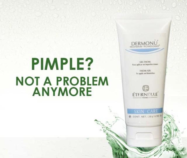 Pigmentation Acne Scar Removal Treatment Cream From Mexico Dermonu Facial Regeneration Cream Is A