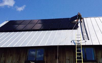 Solarize Install
