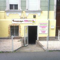 Szeged, Petőfi sgt. 79.