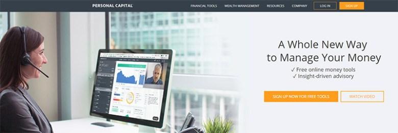 Capitale personale - App finanziaria