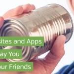 100+ Siti Web e App che ti pagheranno quando presenti i tuoi amici