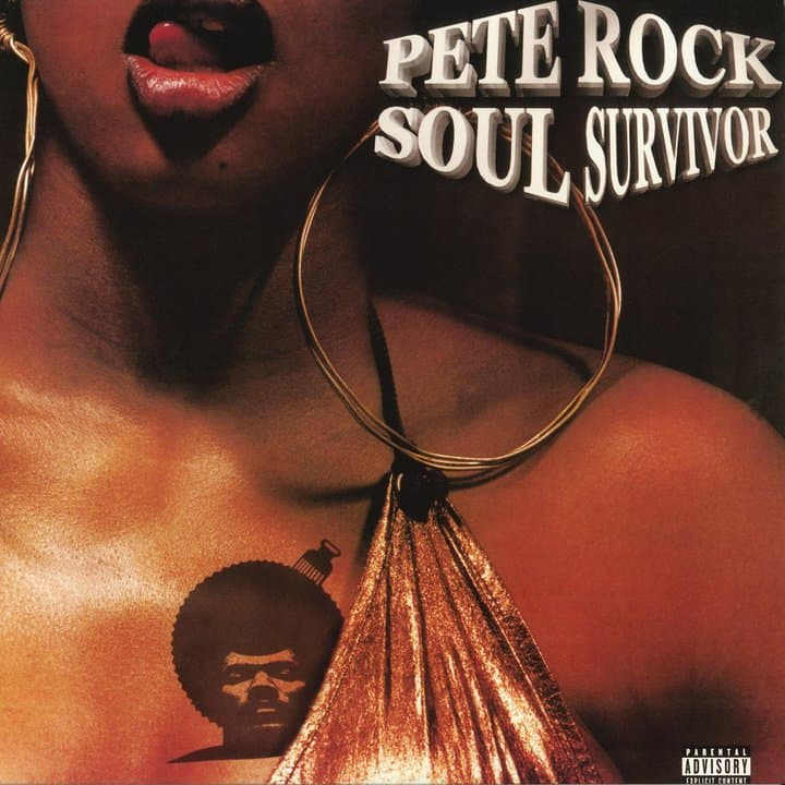 Pete Rock–Soul Survivor