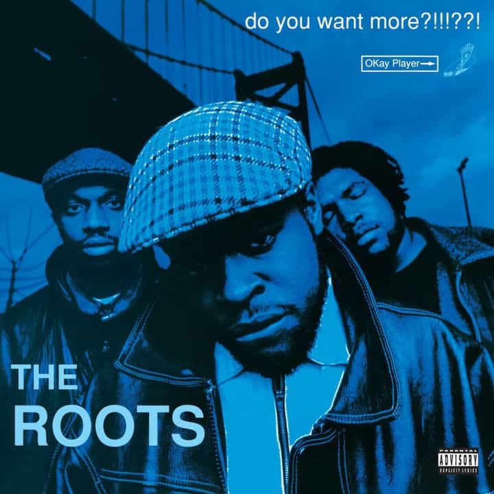 The Roots ‎/ Do You Want More?!!!??! (1995)-frontartwork