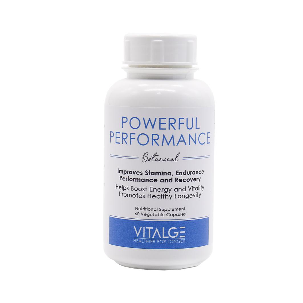 Vitalge Powerful Performance