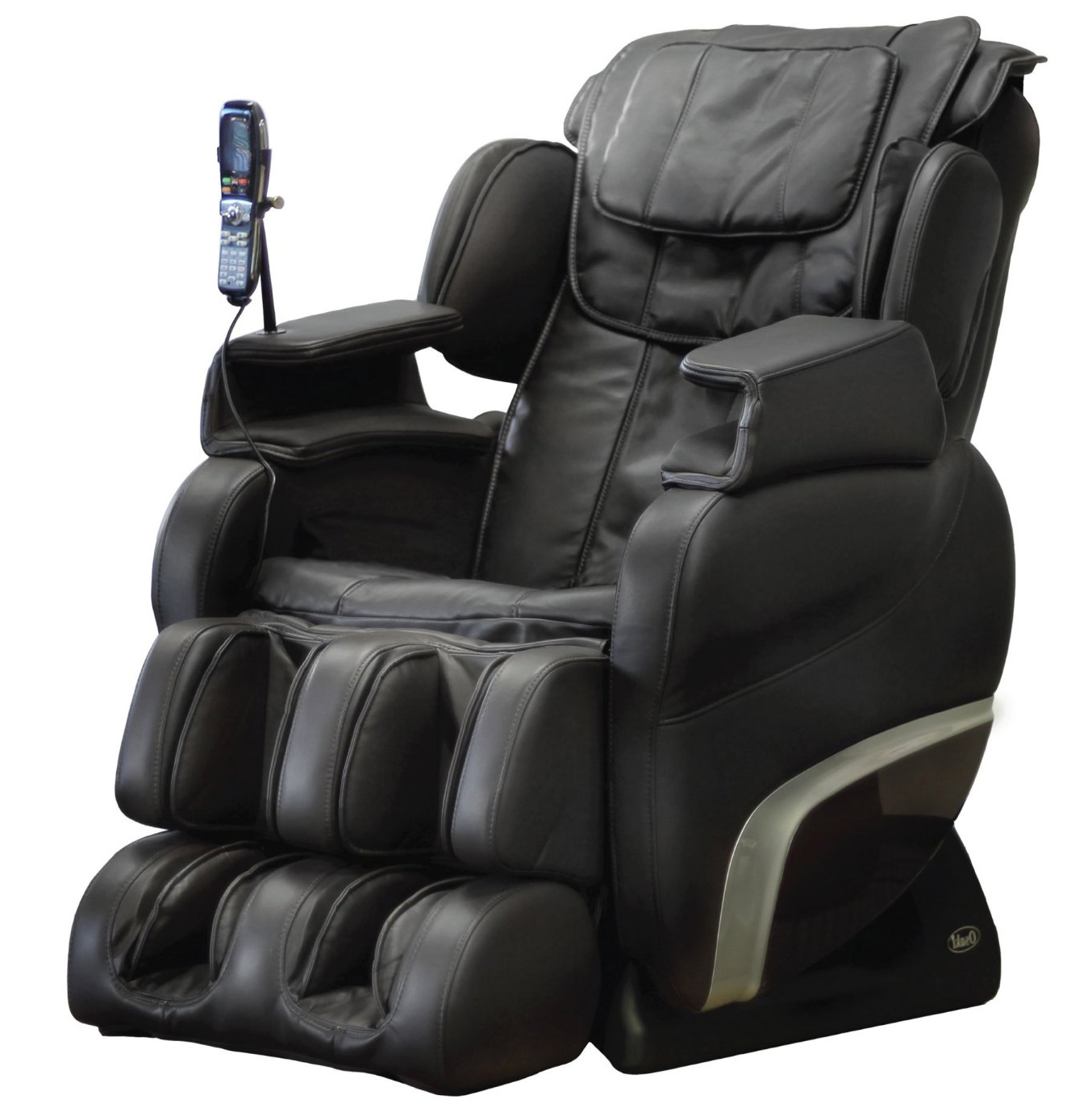 Reflexology Chair Titan Ti 7700r Massage Chair Recliner