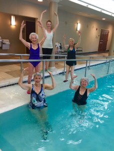 Water Ballet  Welcome to Vitality Ballet
