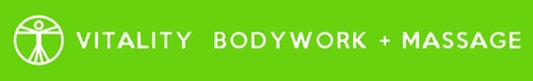 Vitality Bodywork + Massage logo