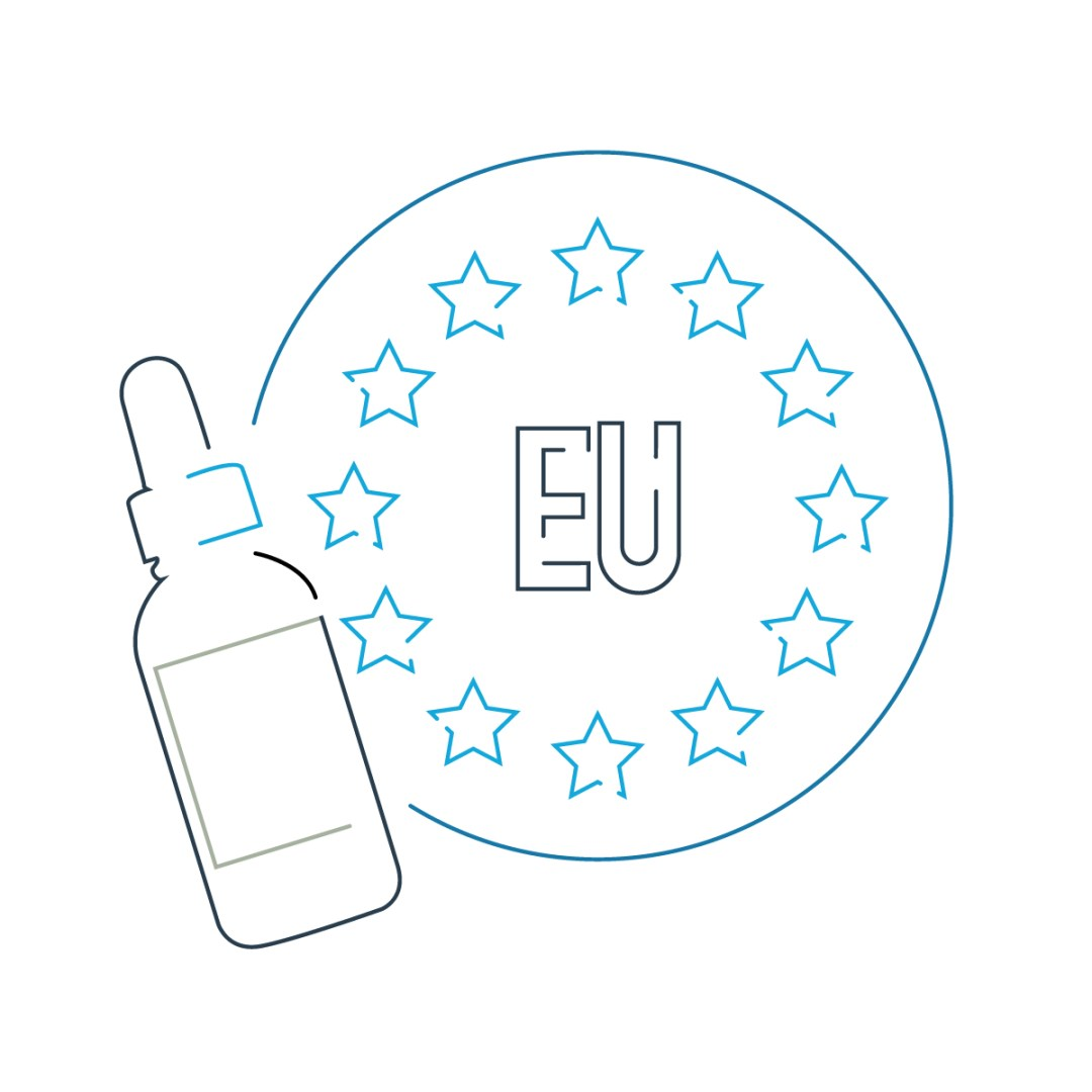 CBD Info - Vitality CBD Oil - CBD Oil Buffalo - Is CBD from the EU Legal?