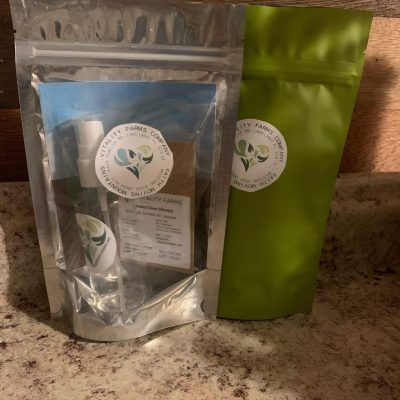 Customizable grow kits