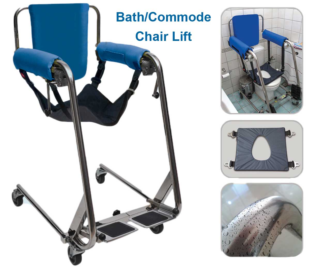 Bath Chair Lift Body Up Evolution Transfer Lift Chair Bu1000 Bu2000