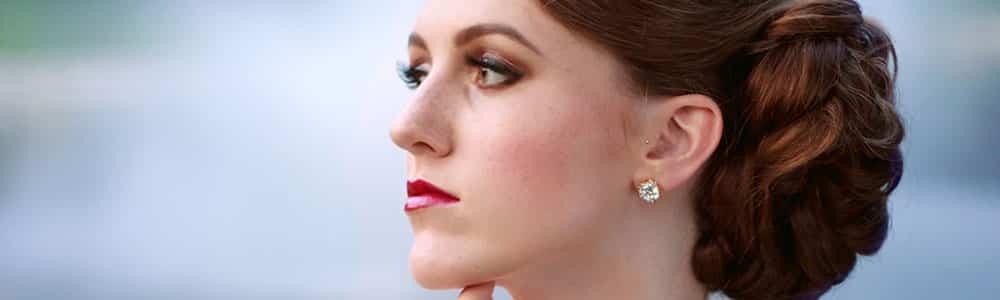 wedding makeup ideas pinterest