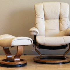 Leather Recliner Chair Heavy Duty Resin Adirondack Chairs Stressless Mayfair Paloma Sand By Ekornes - ...