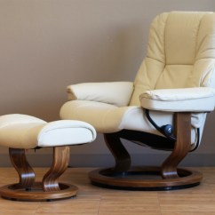 Stressless Chairs Mission Recliner Chair Mayfair Paloma Kitt Leather By