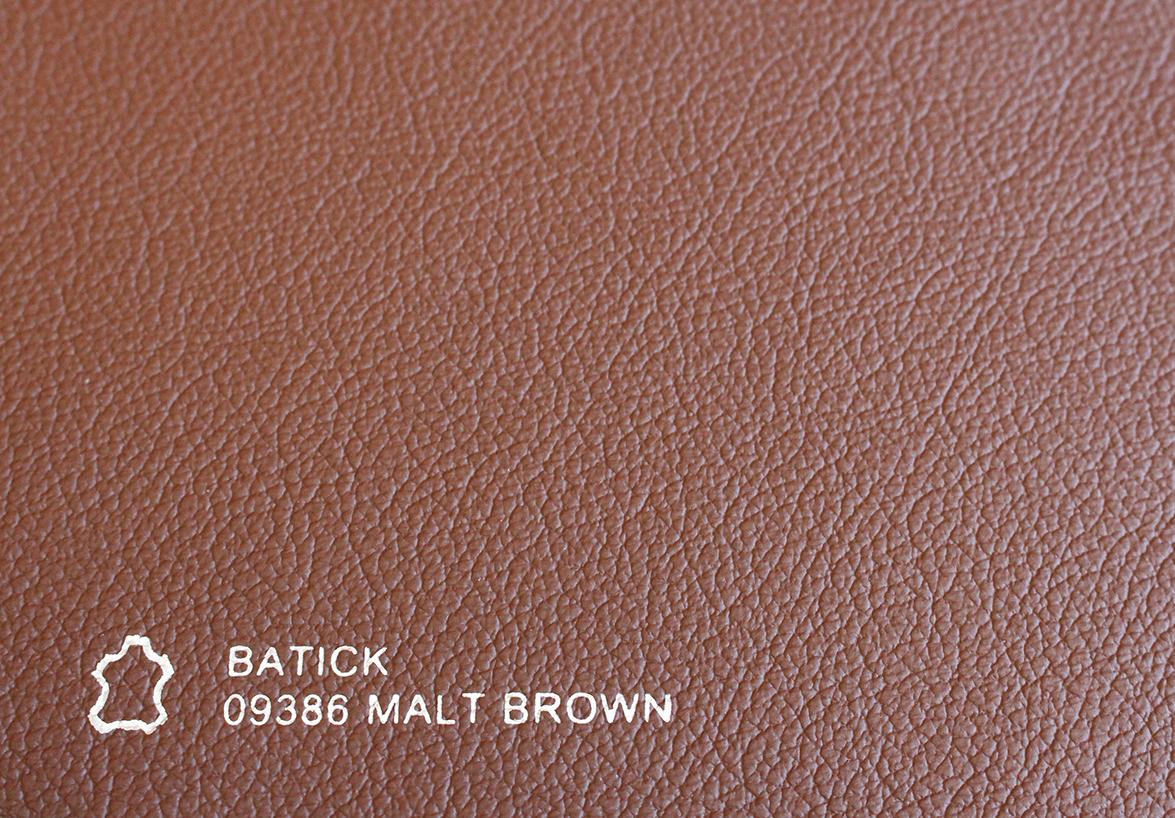 Stressless Batick Malt Brown Leather 09386 by Ekornes