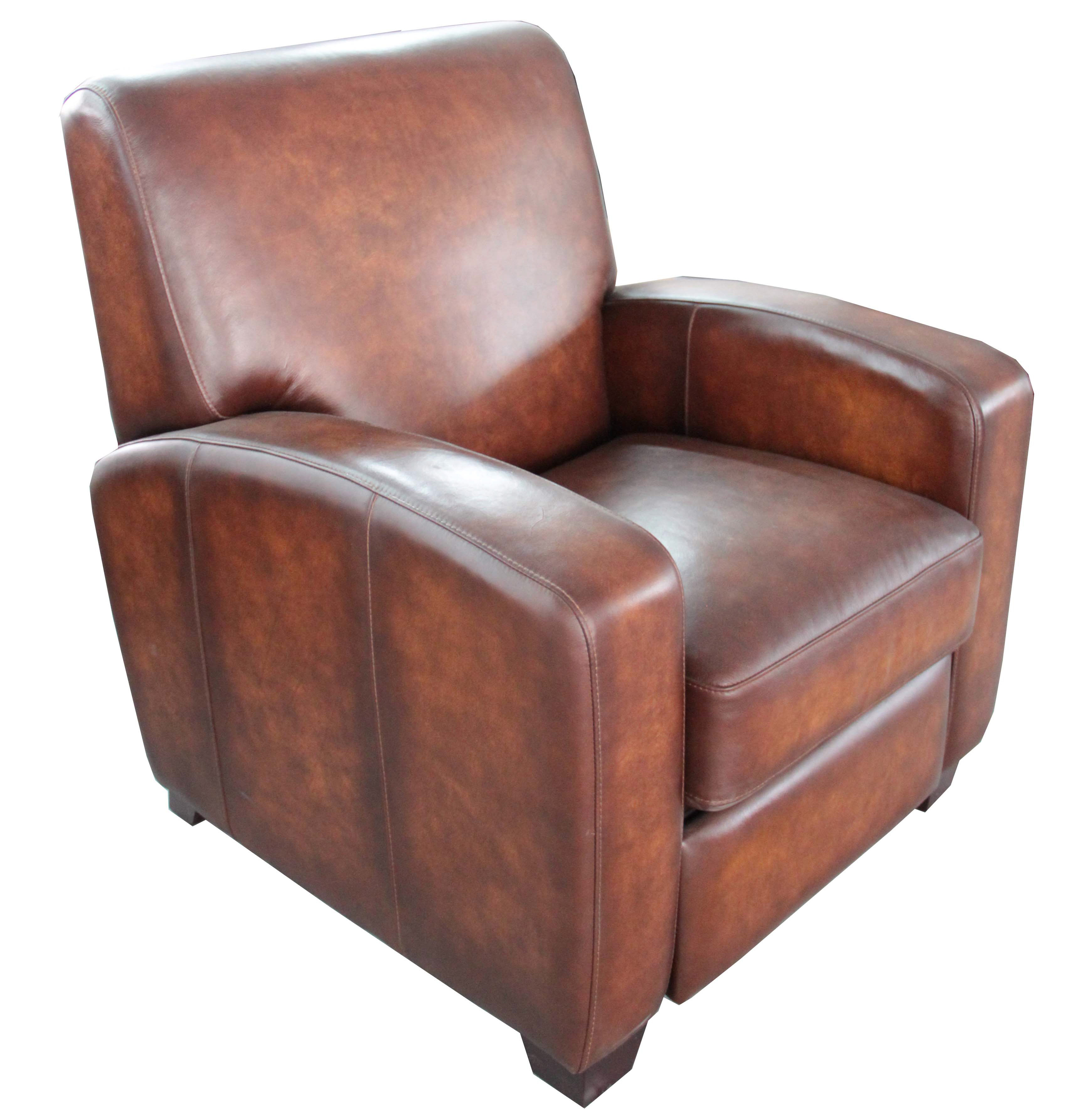 leather recliner chairs hanging chair and stand barcalounger montego bay ii