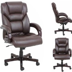 Office Desk Chairs Purple Banquet Chair Covers Barcalounger Neptune Ii Home Recliner Leather