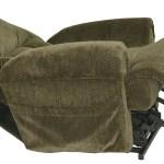 Catnapper Burns 4847 Dual Motor Power Lift Chair Recliner To 400lbs