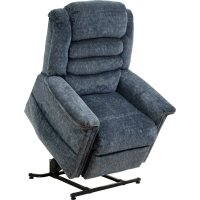 Catnapper Soother 4825 Power Lift Chair Recliner with Heat ...