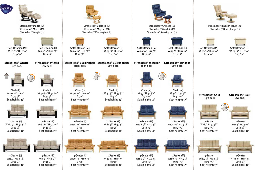 Stressless E40 Sofa Reviews Functionalities Net