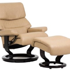 Stressless Chair Sizes Grey Painted Chairs Capri Recliners Ekornes Recliner Lounger - ...