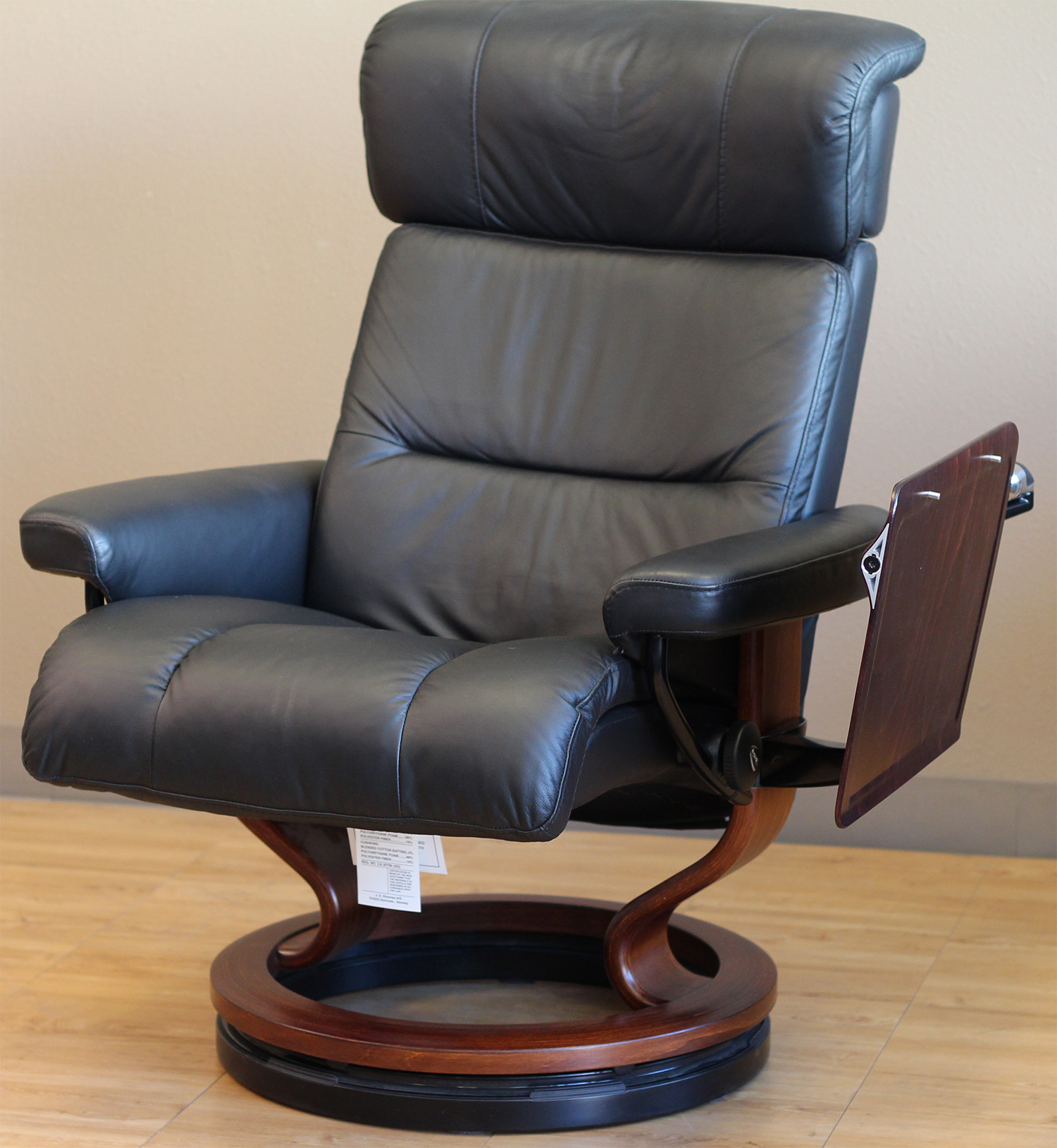 Ekornes Chairs Stressless Recliner Elevator Ring For Ekornes Chairs