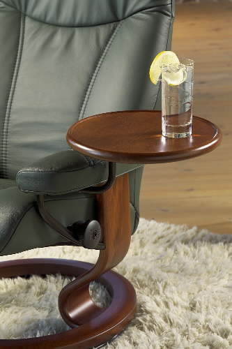 Stressless Swing Side Table and Accessories for your