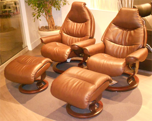 custom sofa san diego average cost of sectional stressless voyager recliners chairs ekornes ...