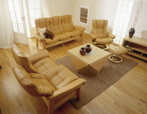 chocolate brown living room chairs tiny fireplace stressless paloma tan 09423 leather by ekornes ...