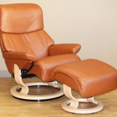 Stressless Chair Sizes Staples Chairs Big And Tall Dream Royalin Tigereye Leather Recliner