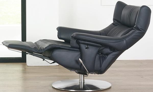 stressless chair sale black dining room himolla zerostress recliner
