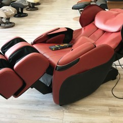 Htt Massage Chair Gander Mountain Chairs Refurbished Sale Human Touch Ijoy Active 2