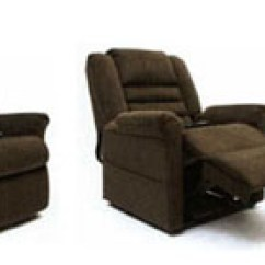 Mega Motion Lift Chairs Swivel Chair Bushing Lc 400 Electric Power Recliner By 3 Position Easy Comfort Chaise Lounger