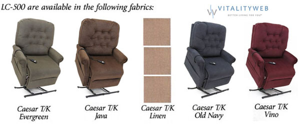 mega motion lift chairs recliner chair stores lc 500 electric power by heavy recline easy comfort colors