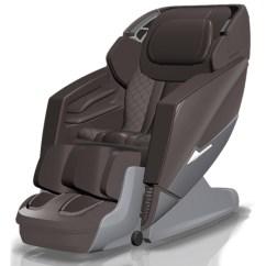 Reclining Massage Chair Contemporary Office Black Osaki Os Pro Ekon 3d Zero Gravity L Track Recliner Comparison Chart