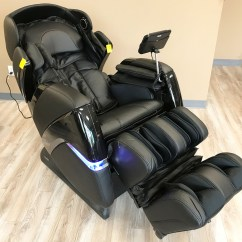 Osaki Os 3d Cyber Pro Massage Chair Reclining Bed Uk Zero Gravity Recliner And