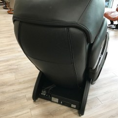 Osaki Os 3d Cyber Pro Massage Chair Bed Bath And Beyond Leg Covers Zero Gravity Recliner