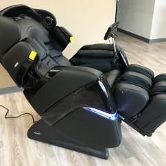 Osaki Os 3d Cyber Pro Massage Chair Stool Ladder Zero Gravity Recliner And