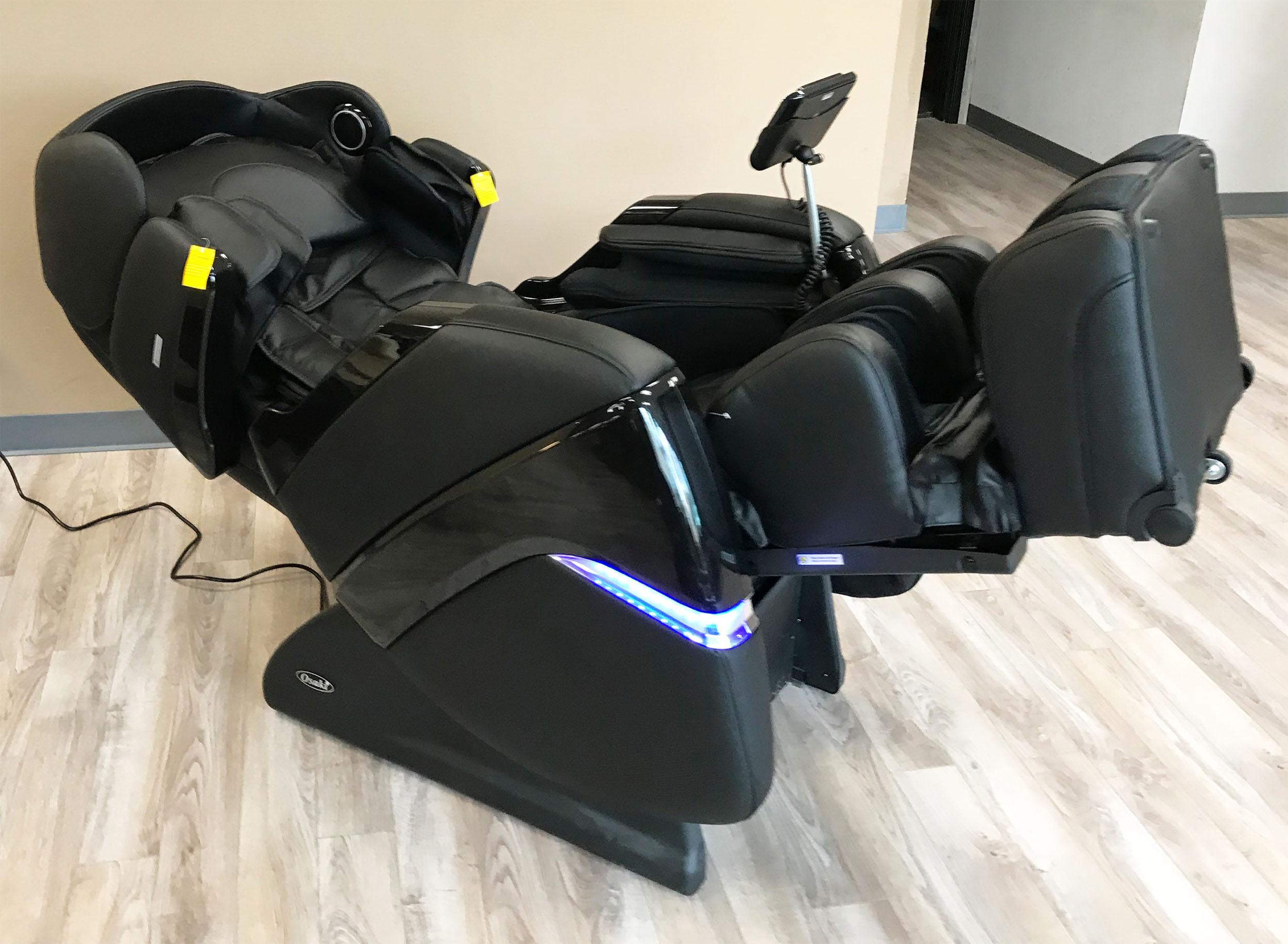 osaki os 3d pro cyber massage chair glider accessories zero gravity recliner and