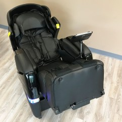 Osaki Os 3d Pro Cyber Massage Chair Baby Recliner Chairs Zero Gravity And