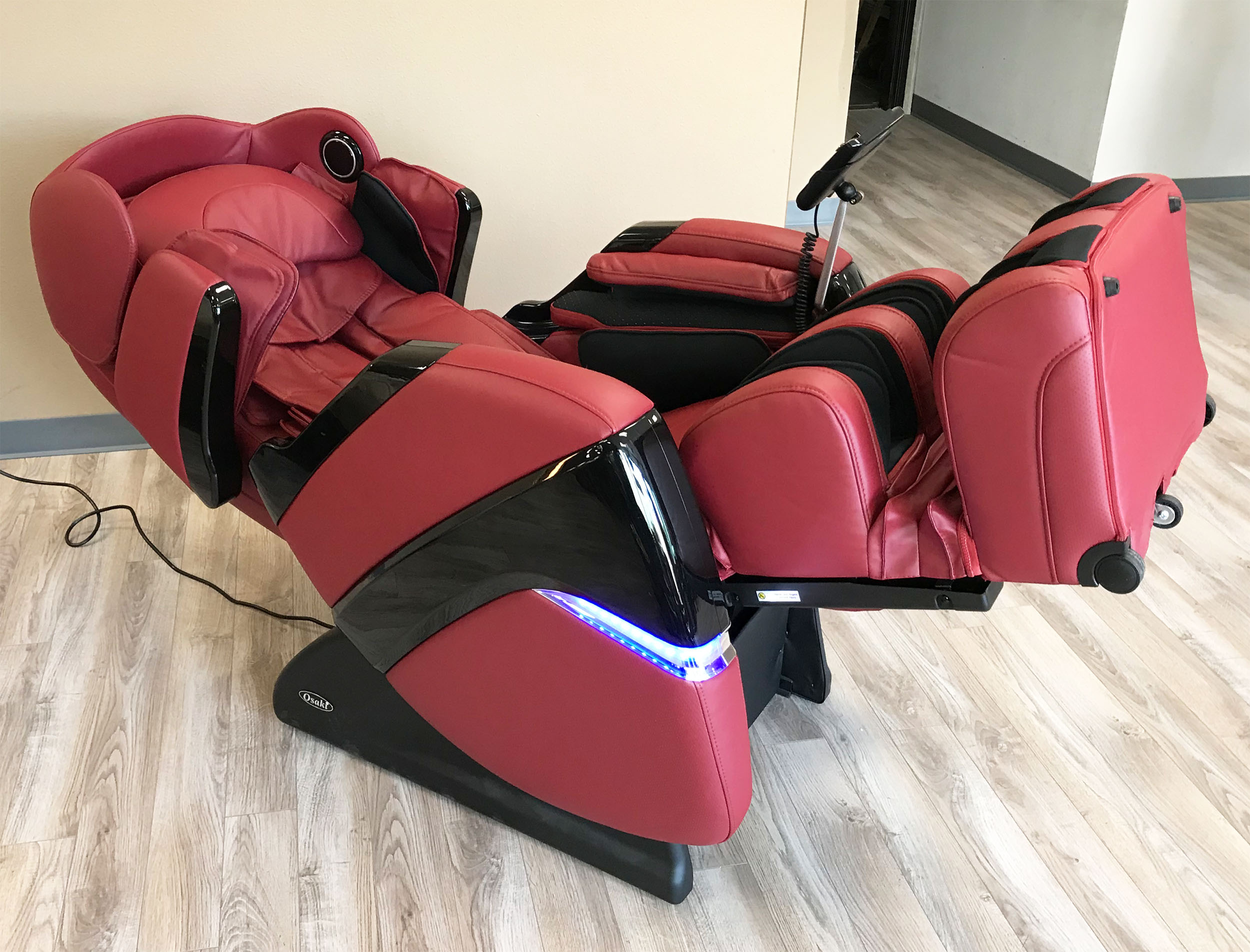 osaki os 3d cyber pro massage chair do they make covers for recliners zero gravity recliner and