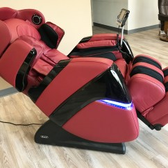Osaki Os 3d Cyber Pro Massage Chair Wing Recliner Zero Gravity And
