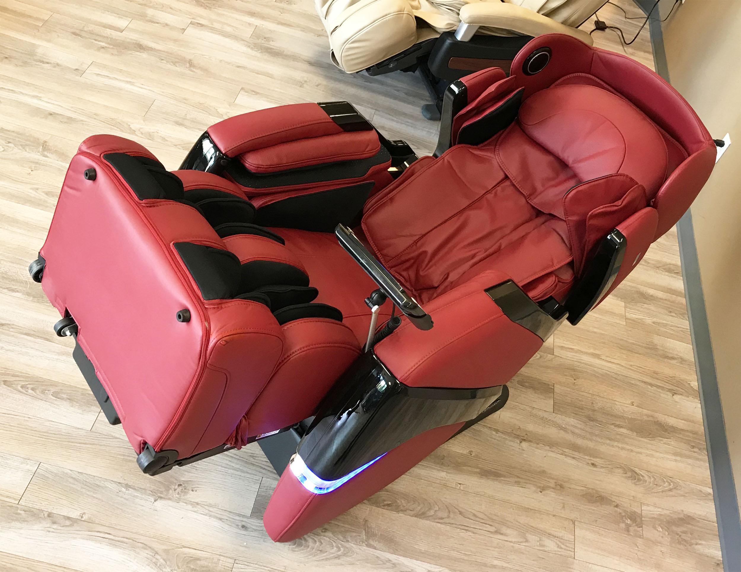 osaki os 3d pro cyber massage chair arm and ottoman zero gravity recliner