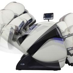 Osaki Os 3d Pro Cyber Massage Chair Conant Ball Furniture Makers 1852 Zero Gravity Recliner