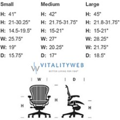 Herman Miller Embody Chair Used Comfy Desk Chairs Aeron Home Office - Ergonomic Seating By Miller.